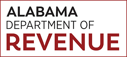Alabama Department of Revenue