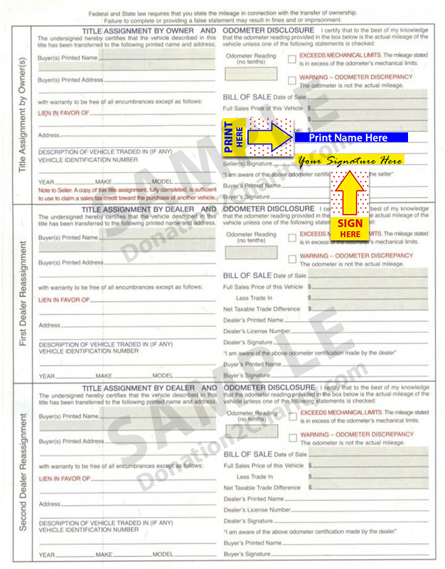 Arkansas Form Page 2