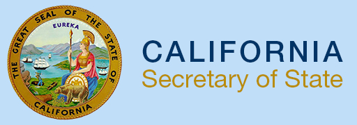 California Secretary of State