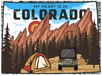 Discover Colorado