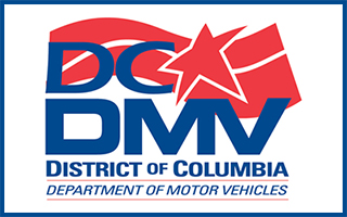 Washington DC Department of Motor Vehicles