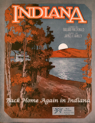 Discover Indiana