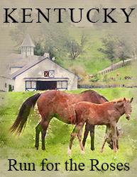 Discover Kentucky