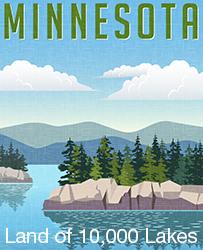 Discover Minnesota