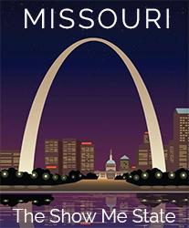 Discover Missouri