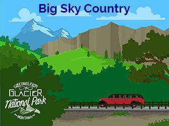 Discover Montana