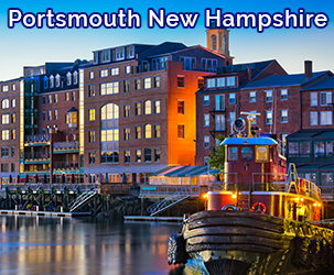 Discover New Hampshire