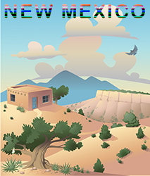Discover New Mexico