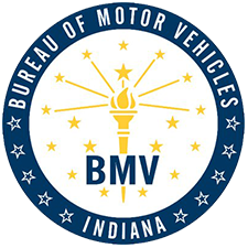 Indiana Bureau of Motor Vehicles