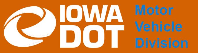 Iowa MVD
