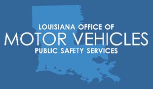 Louisiana DMV
