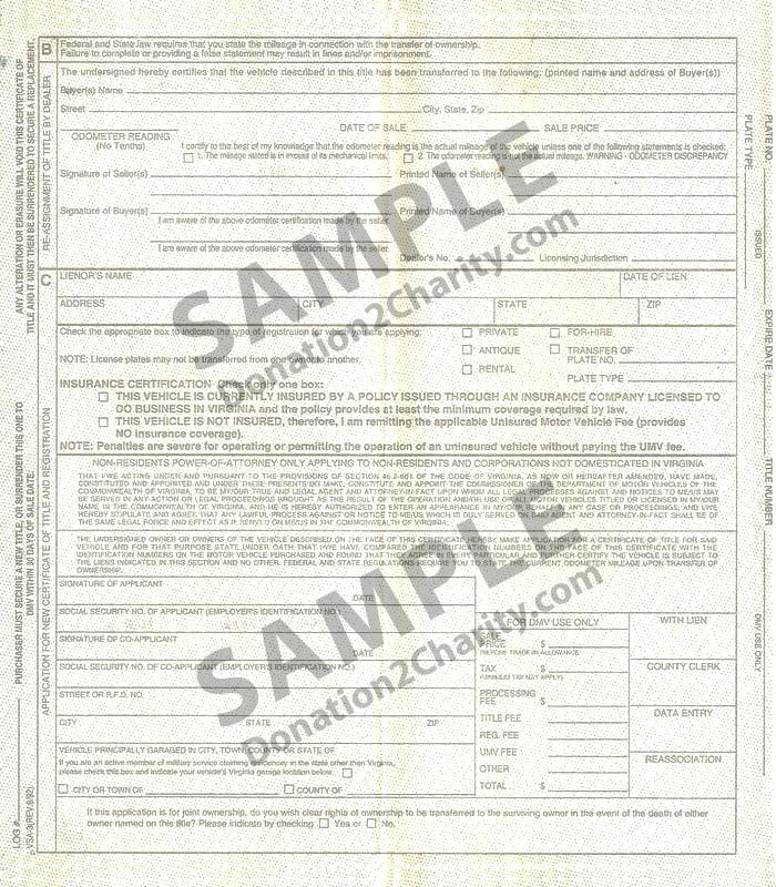 Virginia Form Page 2