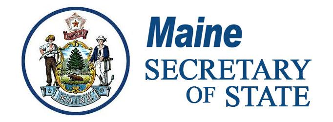 Maine Secretary of State