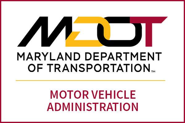 Maryland DMV