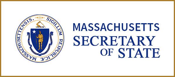 Massachussetts Secretary of State