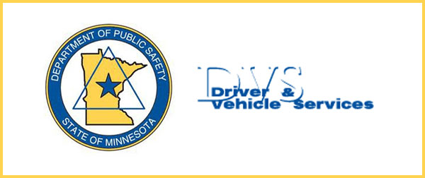 Minnesota Driver and Vehicle Services