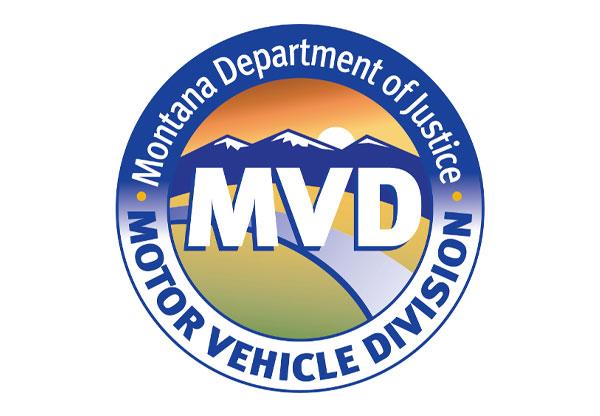 Montana MVD