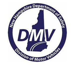 New Hampshire DMV