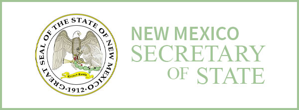 New Mexico Secretary of State