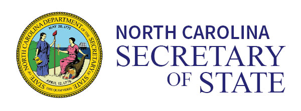 North Carolina Sec of State