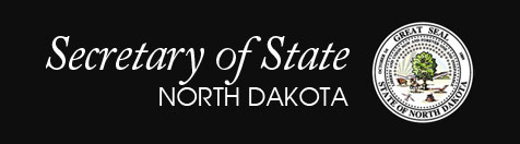North Dakota Secretary of State