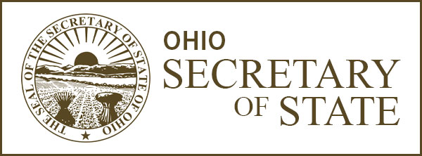 Ohio Secretary of State