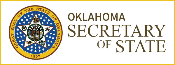 Oklahoma Secretary of State