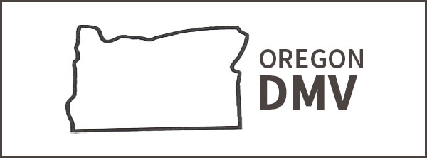 Oregon DMV