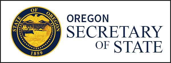 Oregon Secretary of State