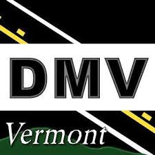 Vermont DMV