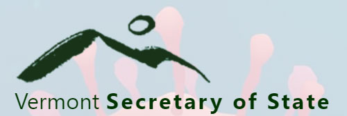 Vermont Secretary of State