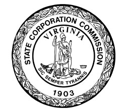 Virginia State Corporation Commission