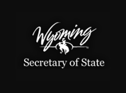 Wyoming Secretary of State